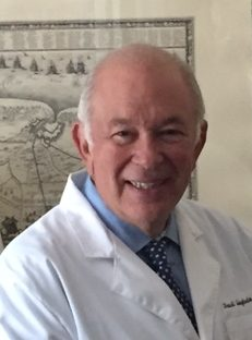 Dr Silverglade