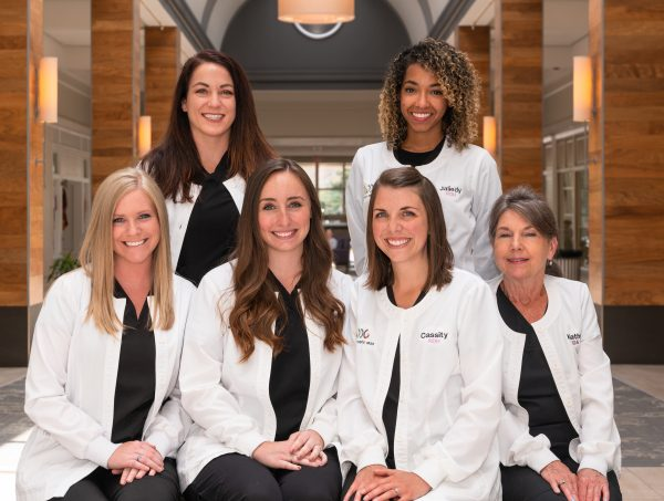 Dental Hygienist & Assistant Team