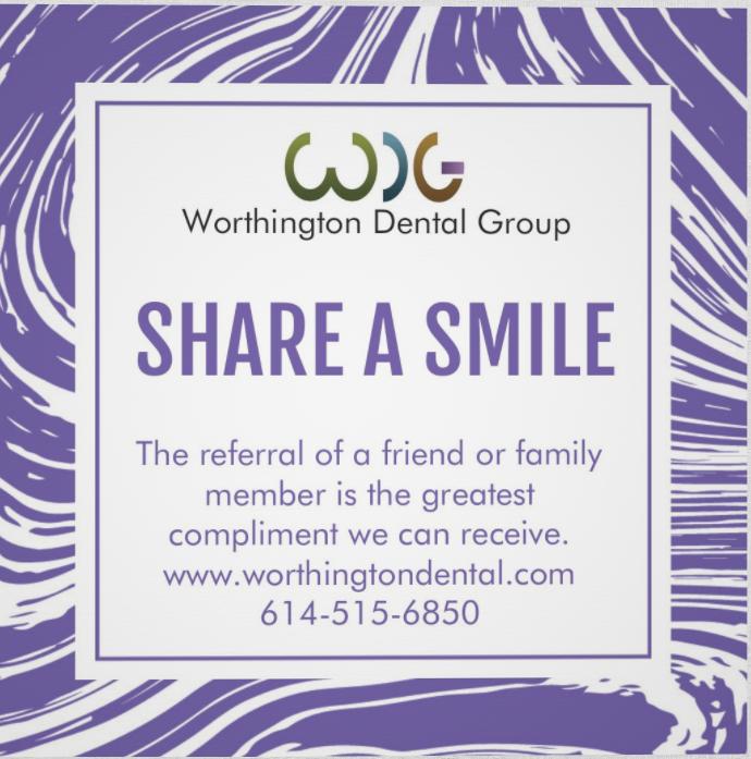 wdg share a smile